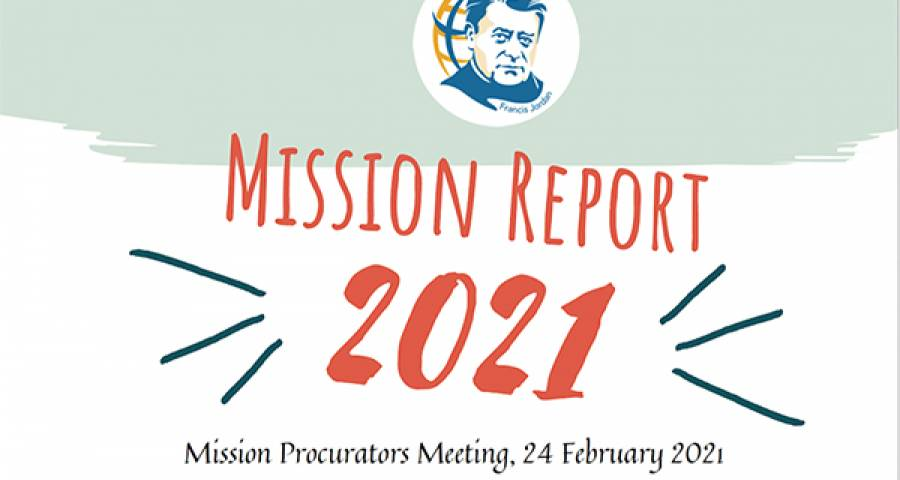 Mission Report 2021